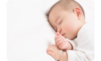 高齢者や、赤ちゃんにも安全な神経異常の改善。