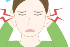 耳鳴りと自律神経